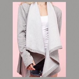 Angelique's Atelier Jackets & Coats - Button Cardi Wrap